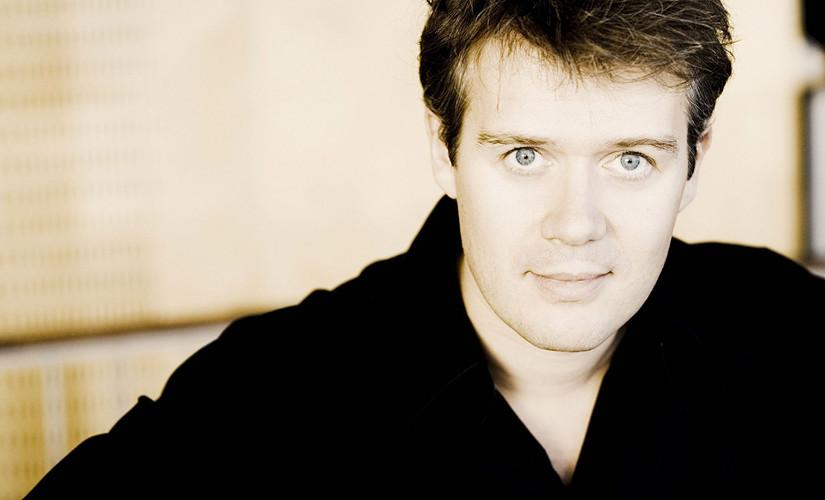 Interview: Michel van der Aa on Contemporary Opera